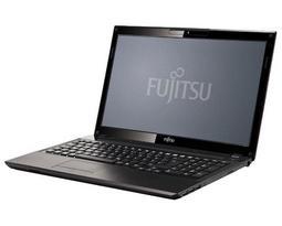 Ноутбук Fujitsu LIFEBOOK AH552/SL
