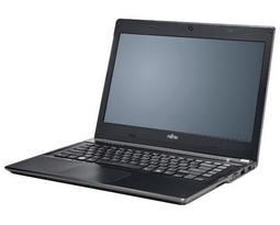 Ноутбук Fujitsu LIFEBOOK UH552