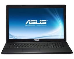 Ноутбук ASUS X75VD