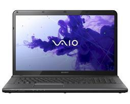Ноутбук Sony VAIO SVE1712Z1R