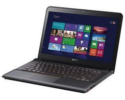 Ноутбук Sony VAIO SVE1512C1R