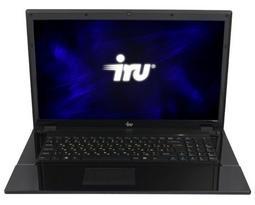 Ноутбук iRu Patriot 708