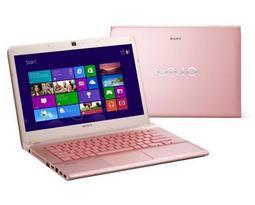 Ноутбук Sony VAIO SVE14A2V1R