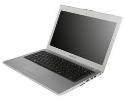 Ноутбук GIGABYTE U2442V