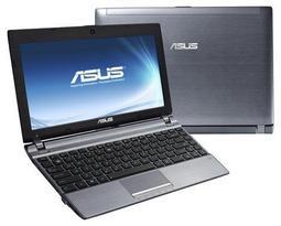 Ноутбук ASUS U24A