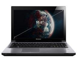 Ноутбук Lenovo V580