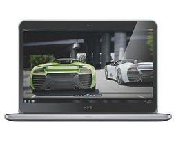 Ноутбук DELL XPS 14 Ultrabook
