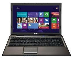 Ноутбук MSI CX61 0NF