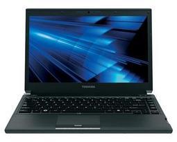 Ноутбук Toshiba PORTEGE R830-S8332