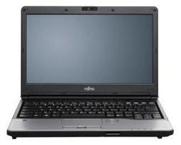 Ноутбук Fujitsu LIFEBOOK S762