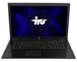Ноутбук iRu Patriot 712