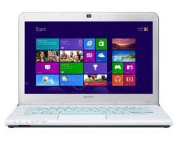 Ноутбук Sony VAIO SVE14A3V1R