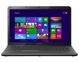 Ноутбук Sony VAIO SVE1713S1R