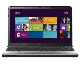 Ноутбук Sony VAIO SVE1513U1R