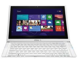 Ноутбук MSI Slidebook S20 0M