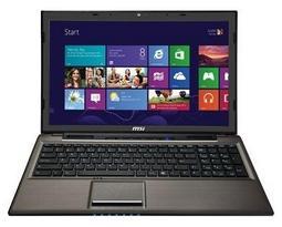 Ноутбук MSI CX61 0OD