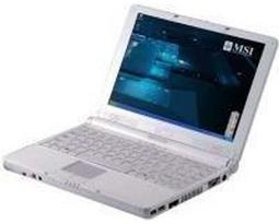 Ноутбук MSI MEGABOOK S262