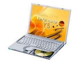 Ноутбук Panasonic TOUGHBOOK CF-Y5